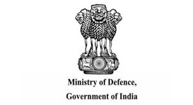 Ministry of Defence, Govt. of India